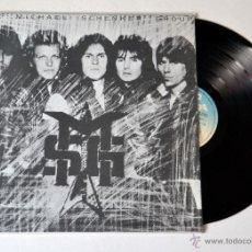 Discos de vinilo: DISCO DE VINILO: LP. THE MICHAEL SCHENKER GROUP:M.S.G. AÑO 198I. Lote 52150435