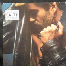 Discos de vinilo: GEORGE MICHAEL FAITH 1987. Lote 52158072