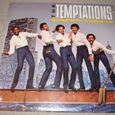 Discos de vinilo: THE TEMPTATIONS - SURFACE THRILLS . Lote 52158098