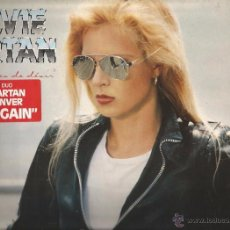 Discos de vinilo: LP SYLVIE VARTAN : LES HEURES DE DESIR ( CANTA A DUO CON JOHN DENVER: LOVE AGAIN ) . Lote 52280602