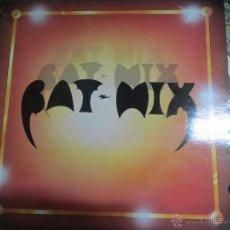 Discos de vinilo: BAT MIX LP.NUEVO.. Lote 52298415