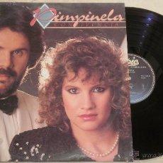 Discos de vinilo: CONVIVENCIA PIMPINELA LP 1984. Lote 52311146