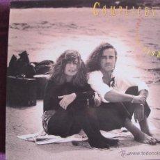 Discos de vinilo: LP - COMPLICES - ESTA LLORANDO EL SOL (SPAIN, RCA RECORDS 1991). Lote 52312431