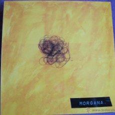 Dischi in vinile: LP - MORGANA - SAME (SPAIN, GASA 1984). Lote 52312999