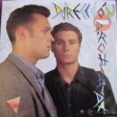 Discos de vinilo: LP - DIRECCION PROHIBIDA - SAME (SPAIN, PASAROCK RECORDS 1993). Lote 56875023