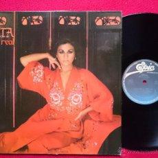 Discos de vinilo: LOLITA - AGUILA REAL - LP 1983 EPIC SPAIN (EX-/EX+) ---N. Lote 52339016