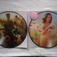 Discos de vinilo: KATY PERRY - '' PRISM '' 2 LP + INNER PICTURE DISC LIMITED EDITION RSD EU SEALED. Lote 95042159