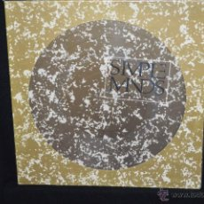 Discos de vinilo: SIMPLE MINDS - ONCE UPON A TIME - LP PICTURE DISC. Lote 52367795