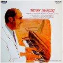 Discos de vinilo: HENRY MANCINI, PIANO SOLISTA CON COROS – INTERPRETA SU GRAN ÉXITO ROMEO Y JULIETA Y OTROS - LP SPAIN. Lote 52407316