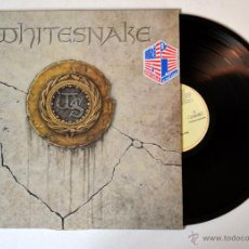 Discos de vinilo: DISCO DE VINILO: LP.WHITESNAKE: IS THIS LOVE. AÑO 1987. Lote 52416971