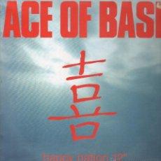 Discos de vinilo: ACE OF BASE .. MAXI SINGLE. Lote 52426898