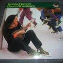 Discos de vinilo: ROBIN FLOWER --- GREEN SNEAKERS. Lote 52434865
