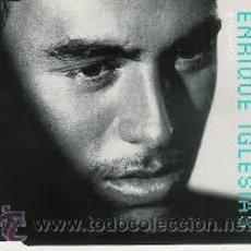 Discos de vinilo: ENRIQUE IGLESIAS - BAILAMOS (GROOVE BROTHERS RMX) -MAXI 1999 -IMPECABLE. Lote 52435778