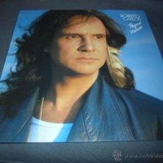 Discos de vinilo: ROBERTO CARLOS --- PAJARO HERIDO // LETRAS // COMO NUEVO. Lote 52436383
