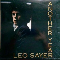 Discos de vinilo: LEO SAYER - ANOTHER YEAR- UK 1975. Lote 52443562