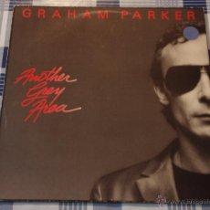 Discos de vinilo: GRAHAM PARKER ( ANOTHER GREY AREA ) 1982 - GERMANY LP33 RCA. Lote 52447391