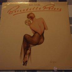 Discos de vinilo: BERNADETTE PETERS ( NOW PLAYING ) USA - 1981 LP33 MCA RECORDS. Lote 182782823