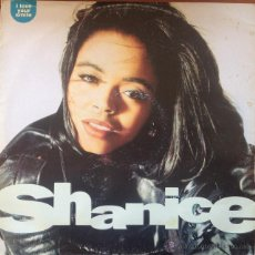 Discos de vinilo: SHANICE - I LOVE YOUR SMILE . MAXI SINGLE . 1991 HOLLAND . Lote 52449170