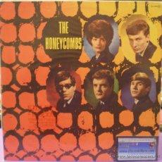 Discos de vinilo: THE HONEYCOMBS - EDICIÓN ESPAÑOLA PROMOCIONAL DE 1980 - . Lote 52453045