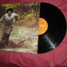Discos de vinilo: LUCIO BATTISTI LP LA BATTERIA IL CONTRABBASSO ECCETERA EN ESPAÑOL RCA 1976 ORIGINAL SPAIN. Lote 52470104