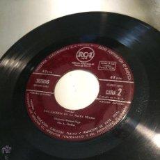 Discos de vinilo: MÚSICA CLÁSICA. ORQUESTA BOSTON POPS. AÑO 1958. SIN FUNDA, SÓLO DISCO.. Lote 52490076