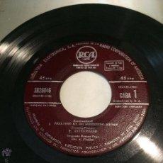 Discos de vinilo: MÚSICA CLÁSICA. ORQUESTA BOSTON POPS. AÑO 1958. SIN FUNDA, SÓLO DISCO.. Lote 52490198