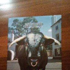 Discos de vinilo: SWERVEDRIVER-MEZCAL HEAD.CREATION 1993. Lote 52491761