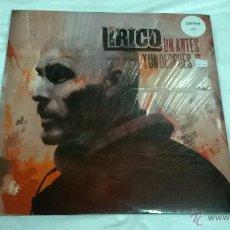Disques de vinyle: LIRICO - UN ANTES Y UN DESPUES. Lote 52494817
