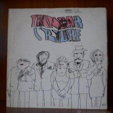 Discos de vinilo: LA TRINCA - TRINCAR I RIURE (EDIGSA, 1971). Lote 52543241