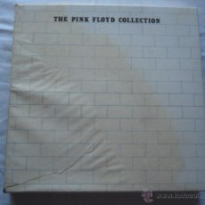 Discos de vinilo: PINK FLOYD THE PINK FLOYD COLLECTION . Lote 52552323