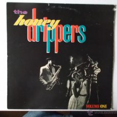 Discos de vinilo: THE HONEY DRIPPERS - VOLUME ONE 1984 USA. Lote 52561011