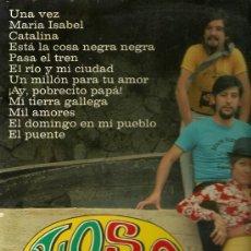 Discos de vinilo: LOS MISMOS LP SELLO BELTER AÑO 1969 EDITADO EN ESPAÑA. Lote 52581464