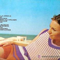 Discos de vinilo: LOS CRUCEÑOS LP SELLO VIK AÑO 1968 EDITADO EN ESPAÑA. Lote 52581717
