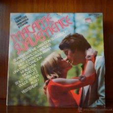 Discos de vinilo: TRINI SANTOS ORQUESTA Y COROS - MATAME SUAVEMENTE (BELTER, 1974). Lote 52601372