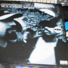 Discos de vinilo: CYPRESS HILL LP ILLUSIONS.8 VERSIONES.U.S.A.1996. Lote 52608900