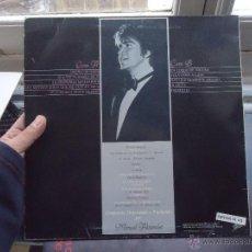 Discos de vinilo: DISCO VINILO - LP - JOSE LUIS RODRIGUEZ. Lote 52615985