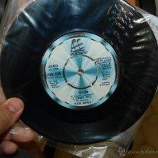 Discos de vinilo: STEVIE WONDER : SATURN + EBONY EYES (33,1/3 RPM ) 4 PISTAS (MADE IN UK - 1976 , MUY DIFÍCIL). Lote 52672150
