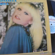 Discos de vinilo: RAFFAELA CARRA LP 1981 -HISPAVOX. Lote 52693557