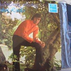 Discos de vinilo: JOHN ROWLES -THAT LOVIN FEELING -LP 1969 -BUEN ESTADO. Lote 52694382