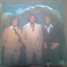 Discos de vinilo: SINGLE - BEE GEES - TOO MUCH HEAVEN - REST YOUR LOVE ON ME - 1978. Lote 52696024