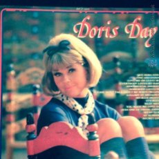 Discos de vinilo: DISCO VINILO LP DORIS DAY. Lote 52698095