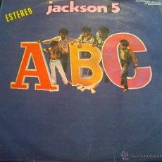 Discos de vinilo: JACKSON-5-EDICION ORIG ESPAÑA 1970. Lote 52703710
