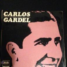 Discos de vinilo: DISCO LP VINILO CARLOS GARDEL . Lote 52718047