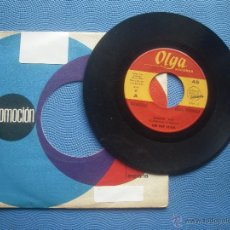 Discos de vinilo: THE HEP STARS WEDDING SINGLE SPAIN 1969 PDELUXE. Lote 52724379