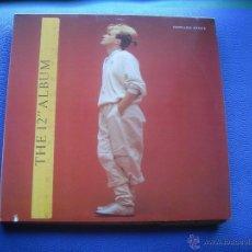 Discos de vinilo: HOWARD JONES ( THE 12'' ALBUM ) 1984 LP33 GERMANY PEPETO. Lote 137548394