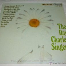 Discos de vinilo: LP. THE RAY CHARLES SINGERS. EXCELENTE ESTADO.. Lote 52726749