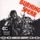 Discos de vinilo: LP BURNING SPEAR MARCUS GARVEY 180 GRS + MP3 NUEVO PRECINTADO. Lote 52735893