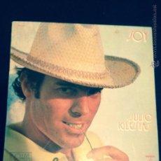 Discos de vinilo: DISCO VINILO LP JULIO IGLESIAS . Lote 52738074