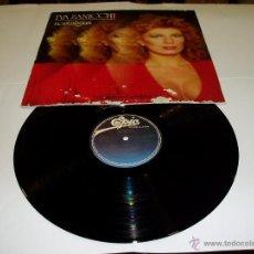 Discos de vinilo: LP VINILO IVA ZANICCHI NOSTALGIAS (EN CASTELLANO) 1981. Lote 52741864