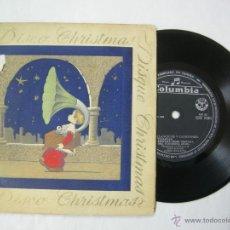Discos de vinilo: EP DISCO CHRISTMAS VILLANCICOS Y CANCIONES TARANTAN VENTANA SOBRE VENTANA,LA GITANILLASANJOSE 1958 . Lote 52777217